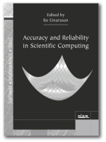 Accuracy and Reliability in Scientific Computing cover